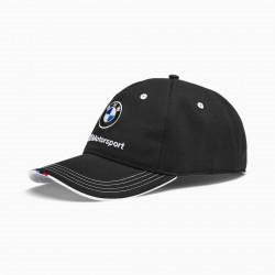 puma casquette bmw motorsport