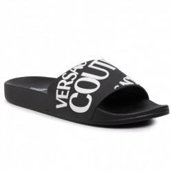 VERSACE JEANS COUTURE - MULES