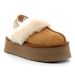 ugg funkette chaussons